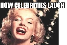 I Love To Laugh...HaHaHa. / by April Turner