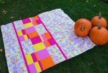 Quilt Tutorials and Free Quilt Patterns / by Modern Quilt Relish