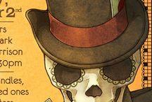 Day of the Dead  Dia de los Muertos