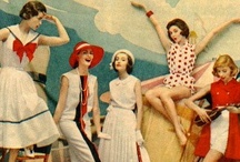 1940s & 1950s / by Maygan Hamilton