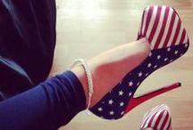 Patriotic Stuffs