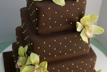 Gorgeous Cakes / by E A
