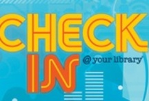 Teen Tech Week / Teen Tech Week is March 10-16! KCPL is celebrating TTW at all branches with a variety of programs, activities, giveaways, and book promotions.