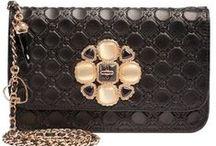 Handbags and Clutches - Borse e Pochette