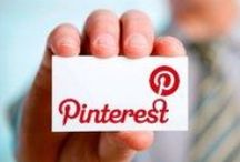 Pinterest Resources / Articles, posts and info graphics related to using Pinterest, including best practices and case studies