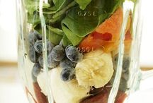 Food ~ Smoothies  / by Blanche
