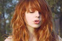 Hair / Hur / by Amanda Waller