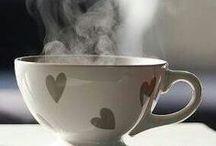 I ♥♥♥ COFFEE