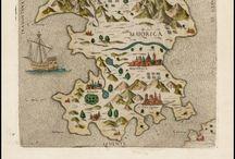 Maps & Charts