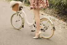 Just a Vintage kind of girl / by Shelby Simmons