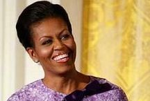 Michelle Obama - Fashion's First Lady
