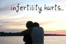 Infertility SUCKS! / by Nichole FM