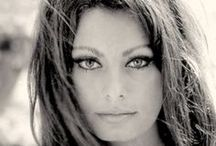 Sophia Loren - Eternal Beauty