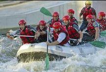 Sport en recreatie in Zoetermer