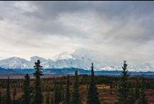 travels // national parks