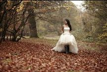 Bridal Sessions | Inspiration / Inspiration for Bridal Sessions / by GSquared Weddings