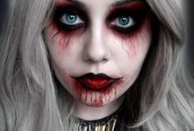 FX/Costume Makeup / by Jessica Bastian