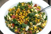 Vegetables & Vegetarian Meals