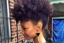 Afro / by Eli