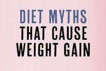 Body / Weight Loss / Diet