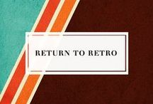 Return to Retro - The 70's