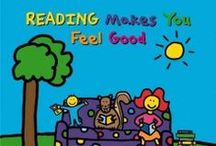 Great Books for 1st Grade / Books for you to read to your 1st grader and your 1st grader to read to you!