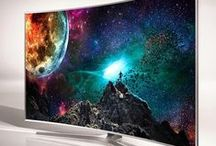 Televisions / Use our reviews and news to find the best TV