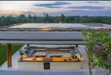 Mulholland & Co Project: 'The Iman' Villa / Interior Design Projects