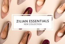 Essentials New Collection / Zilian Essentials New Collection