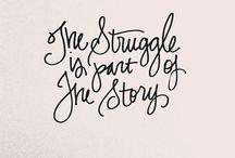 Inspiration / by Erin Uyeshima
