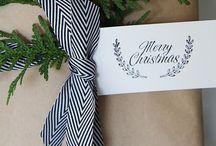 Christmas / by KBW