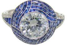 jewels / rhinestones...diamonds...I love them all / by Janice Treadwell