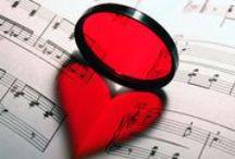 hearts / by Janice Treadwell