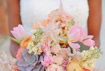 Here comes the bride... / by Shekinah Copeland