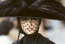 timeless fashion / . / by Janice Treadwell