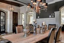 Dining/ Banquets / by KBW