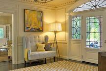 Foyers/ Stairs/ Hallways / by KBW