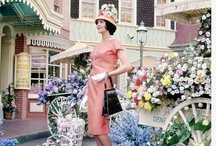Fashionista / visit la TaDa! to see our collection of vintage fashion, accessories & restyled vintage pieces