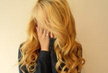 [get creative] hair&makeup. / by Meghan Erickson