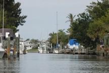 Canal Kayaking, Anna Maria Island, FL