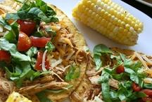 food-/Recipes / by Ashley Stanton
