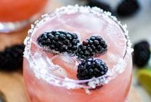 Cocktails / I love all things cocktails - especially creative & healthy ones #cocktails #drinks