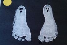Spooky Things! / by Annette Hardy