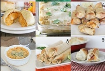 Make Ahead Chicken Recipes / by Katy Doetsch