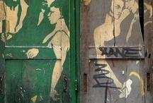 doors / by Sln Perrin