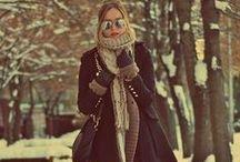 Fashion Statements! / by Christen Conring