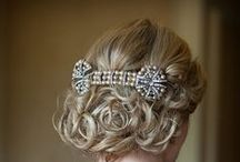 Hair & Beauty / by Napa Valley Custom Events ~ Sharon Burns