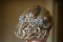 Hair & Beauty / by Napa Valley Custom Events ~ Sharon Burns