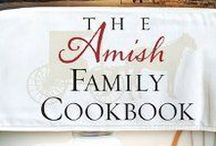 Cookbooks and Resources / A collection of all our authors favorite cookbooks and resource pages that we like to use.