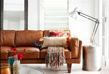 living room revamp / by Gabrielle Muse
